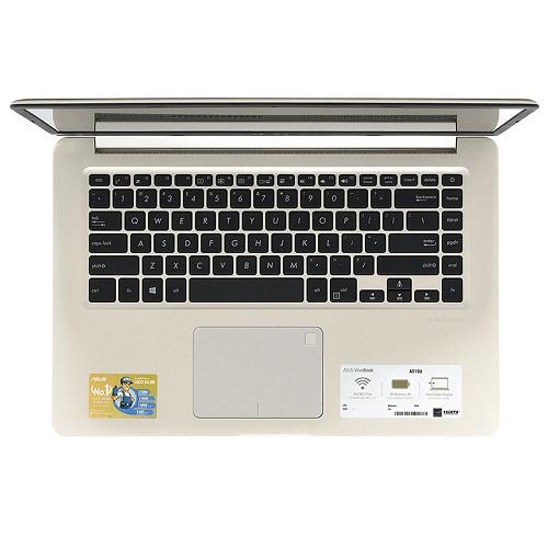 ASUS VivoBook A510UN